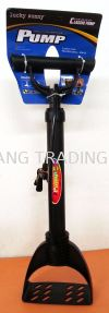 Y270-5 Bicycle Pump Sports