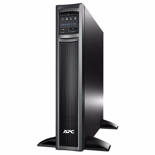 SMX750I APC Smart-UPS X 750VA Rack/Tower LCD 230V Smart-UPS APC