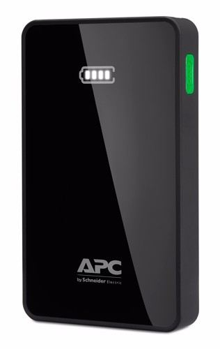 M5BK Mobile Power Packs  APC