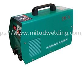 DC Inverter ARC Welder MMA140