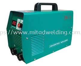 DC Inverter ARC Welder MMA200