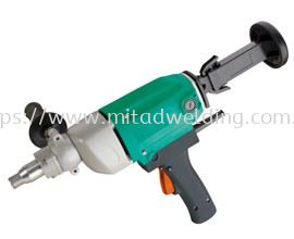 160mm Diamond Drill With Water Source