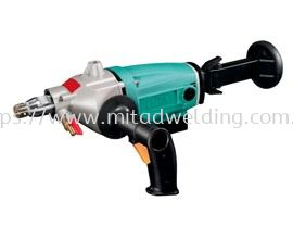 90mm Diamond Drill With Water Source