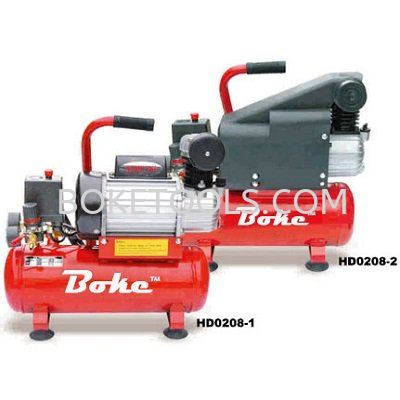 AIR COMPRESSOR HD0208-1-2 BOKE AIR COMPRESSOR AIR COMPRESSOR