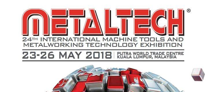 METALTECH 2018 May 2018