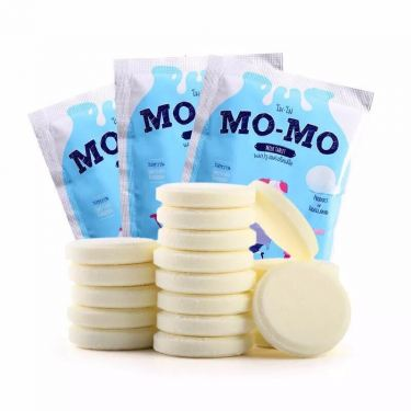Mo mo milk tablet (Thailand)