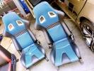 Bucket Seats SSCUS Seats