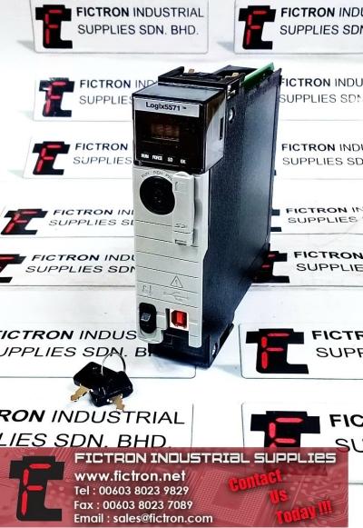 1756-L71 1756L71 ALLEN BRADLEY CONTROLLOGIX CONTROLLER PLC REPAIR IN MALAYSIA 12 MONTHS WARRANTY