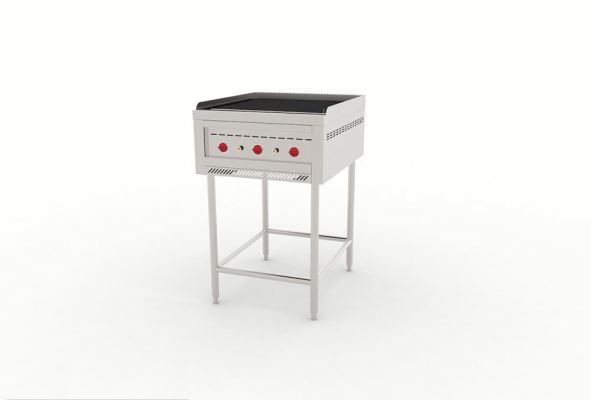 Griddle Stand 600