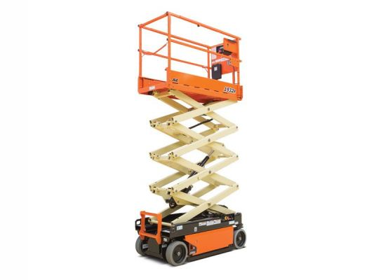 Scissor lifts Rental 1932R