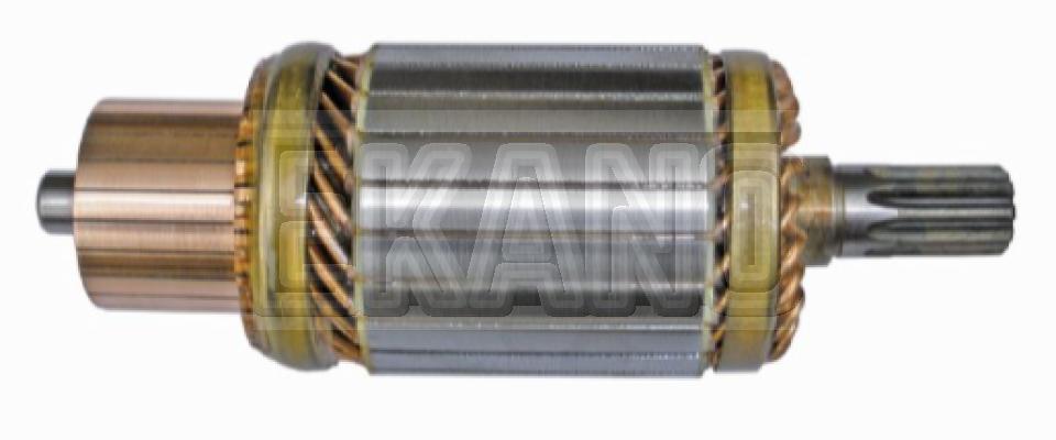 EKN - ARM 706