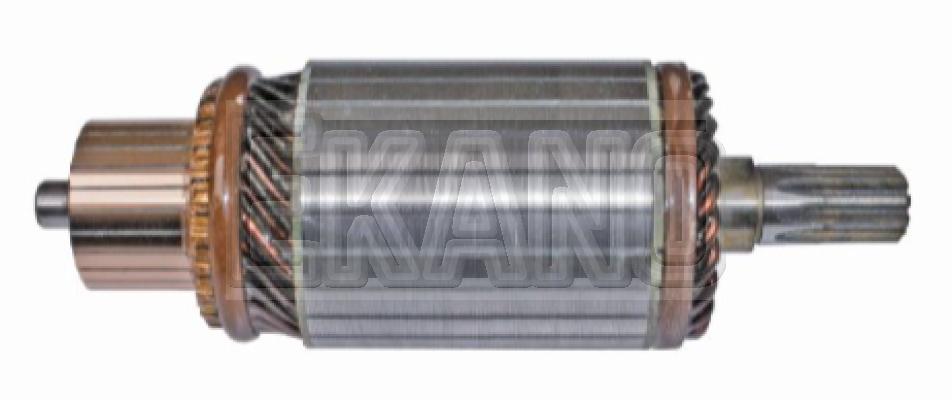 EKN - ARM 707