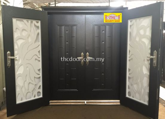 Chennai Security Door