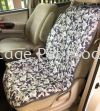 5025 Waterproof Dog Front Car Seat Cover Dog Accessories