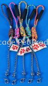 5027-5029 Anti-Bite Nylon Leash Leash & Harness Dog Accessories