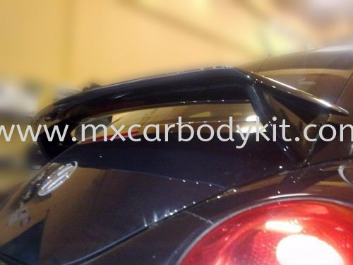 VOLKSWAGEN BEETLE 2001 J-EMOTION DESIGN REAR SPOILER  BEETLE VOLKSWAGEN Johor, Malaysia, Johor Bahru (JB), Masai. Supplier, Suppliers, Supply, Supplies | MX Car Body Kit