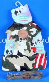 5040-5044 Camouflage Mini Vest & Leash Leash & Harness Dog Accessories