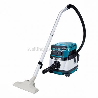 DVC860LZ MAKITA CORDED & CORDLESS VACUUM CLEANER 18Vx2