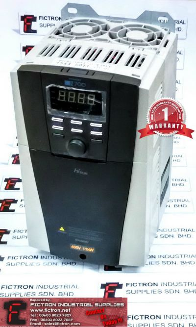 N700-110HF N700110HF HYUNDAI LOW VOLTAGE INVERTER REPAIR SERVICE IN MALAYSIA 12 MONTHS WARRANTY