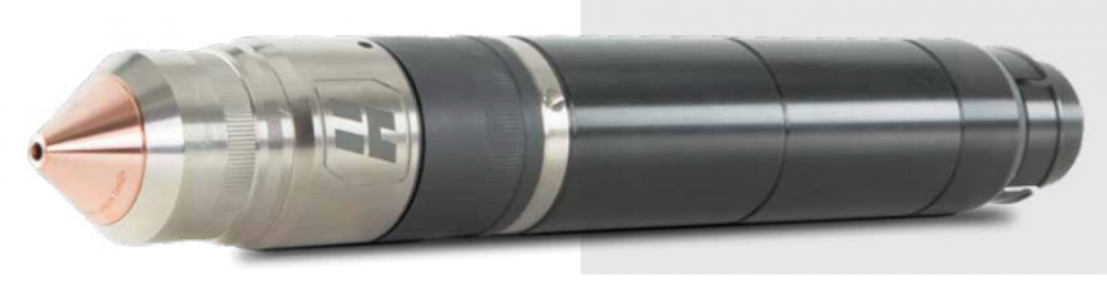 Hypertherm Torch