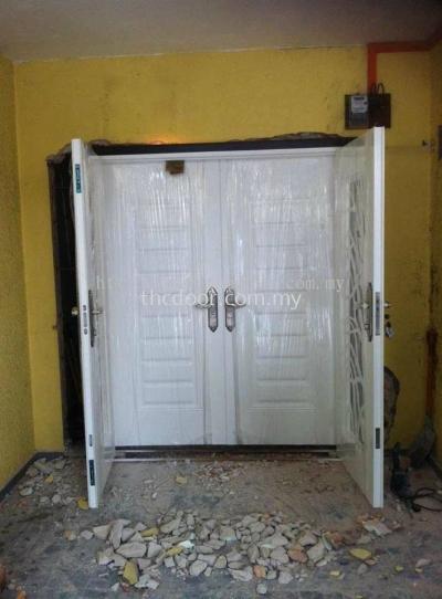 Kolkata Security Door