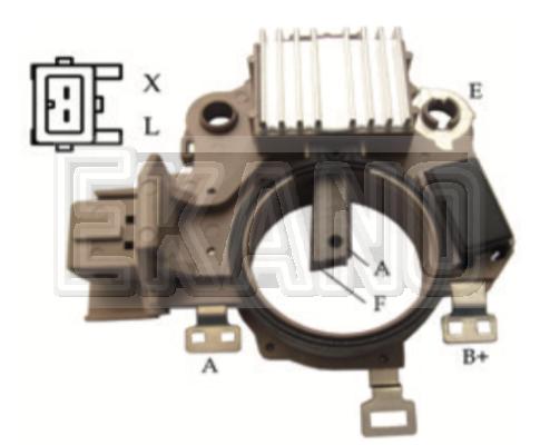 EKN REG - M706