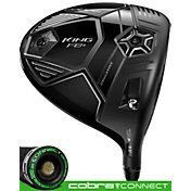 Cobra KING F8+ Driver �C Black