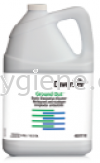 Diversey Ground out - Static Dissipative Cleaner Floor Cleaning Chemicals