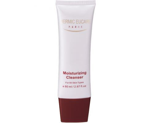 EUA02 Moisturizing Cleanser