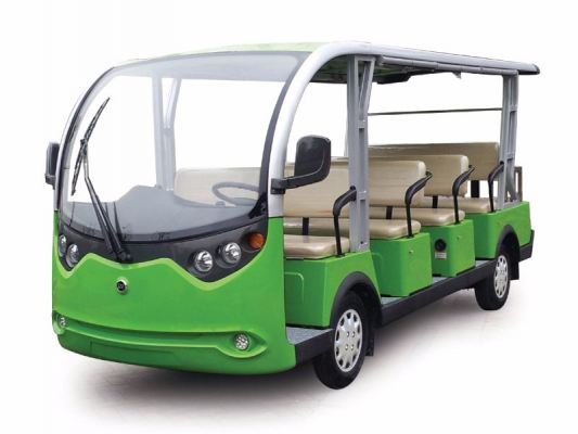 11-Seater Buggy