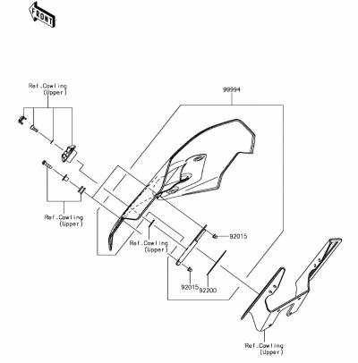 ACCESSORY(WINDSHIELD,LARGE)