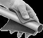Super-Flexible Sanding Sponges Abrading & Polishing McMaster-Carr