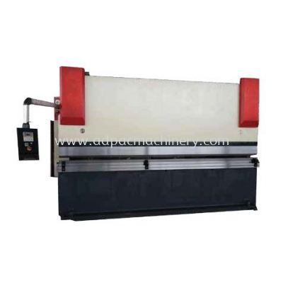APM ACP Series Pressbrake / Bending Machine