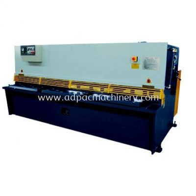 APM SBS Series Swing Beam Shearing Machine / Cutting Machine
