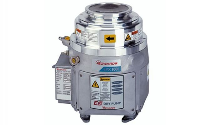 EPX500L Dry Pump 400V A41951004