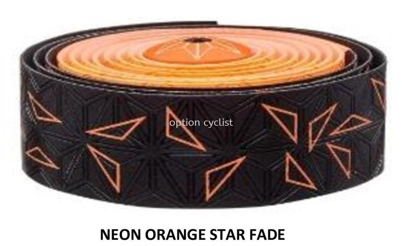 NEON ORANGE Super Sticky Kush Star Fade SUPACAZ Others Kedah, Malaysia, Sungai Petani Bicycle, Supplier, Supply, Shop   Option Cyclist