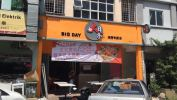 Chicken Rice Big Day At Balakong Led Conceal Box Up Lettering