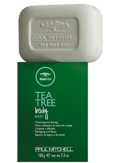 Paul Mitchell Tea Tree Body Bar 150g