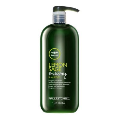 Paul Mitchell Lemon Sage Thickening Smhampoo 1000ml