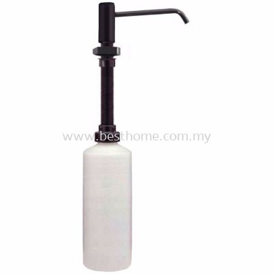 TORA KITCHEN SINK ACCESSORIES SOAP DISPENSER SD3206 / TR-BA-SPD-03284
