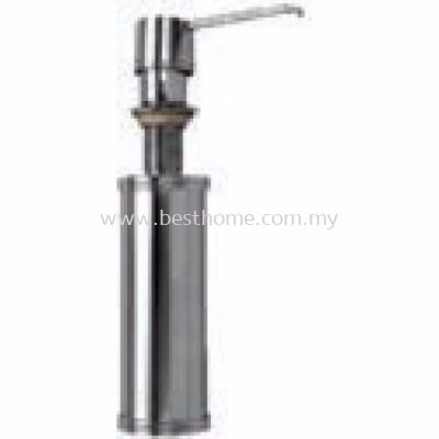 TORA KITCHEN SINK ACCESSORIES SOAP DISPENSER TH001-S / TR-KA-SPD-03019