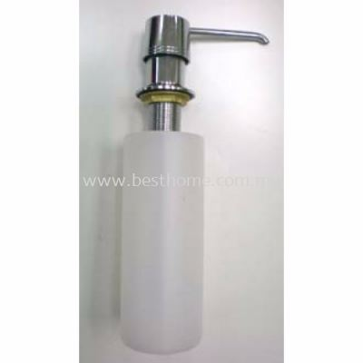 TORA KITCHEN SINK ACCESSORIES SOAP DISPENSER TH001-P / TH-KA-SPD-03018