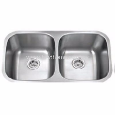 TORA CLASSICAL & STANDARD SERIES KITCHEN SINK DB802 / TR-KS-DB-00084-ST