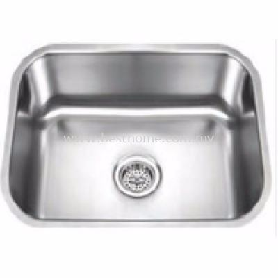 TORA CLASSICAL & STANDARD SERIES KITCHEN SINK SB2188 / TR-KS-SB-00123-ST