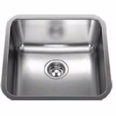 TORA CLASSICAL & STANDARD SERIES KITCHEN SINK SB3539 / TR-KS-SB-00122-ST