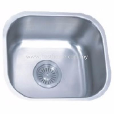 FAUREX ECONOMIC SERIES KITCHEN SINK FR-SB0136-S / FR-KS-SB-00183-ST