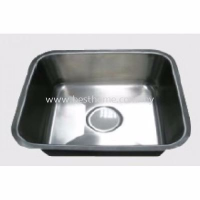FAUREX ECONOMIC SERIES KITCHEN SINK FR-SB0138-S / FR-KS-SB-00185-ST