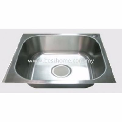 FAUREX ECONOMIC SERIES KITCHEN SINK FR-SB0139-P / FR-KS-SB-00187-PL