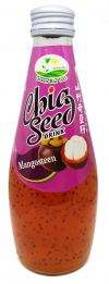 GB-CHIA SEED DRINK*MANGOSTEEN-290ML GBT TRADING*MY JUICES