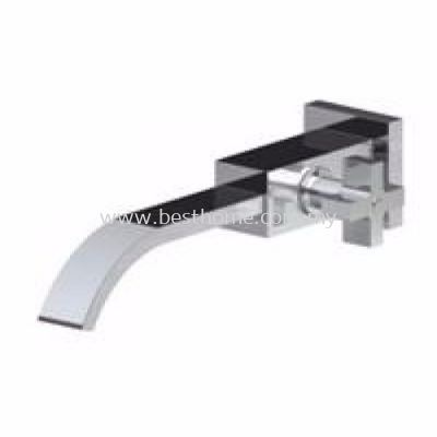 TORA BAGNO SERIES WALL MOUNTED BASIN TAP WB7006 / TR-TP-WB-00728-CH